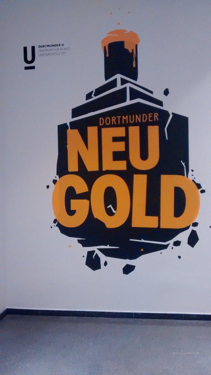 Dortmunder Neu Gold