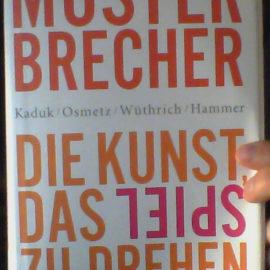 Buchkritik: Musterbrecher