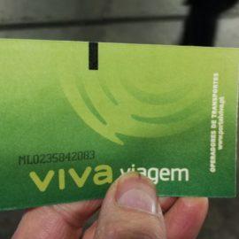Mobility @Lisbon – trasportes públicos