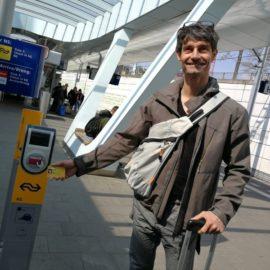 OV-Chipkaart – einfach reisen